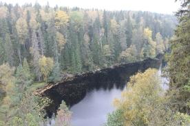 Helvetinjärvi / Hell's Lake 2