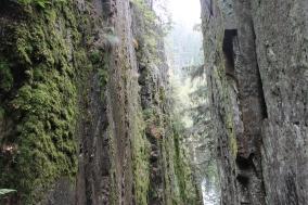 Helvetinkolu / Gorge 4