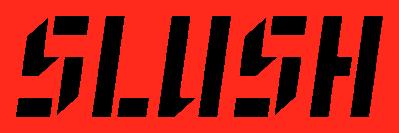 SLUSH_Logo