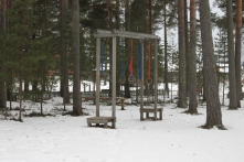 Outdoor rings