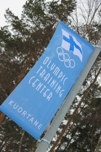 Olympic Training Centre, Kuortane