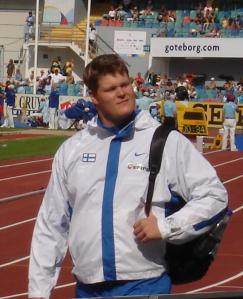Olli-Pekka Karjalainen (Wikimedia Commons)