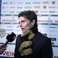 Simo Valakari. Picture by Antti Huhtamäki.