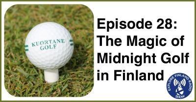 Midnight Golf