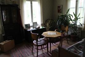 Hakala House interior 2