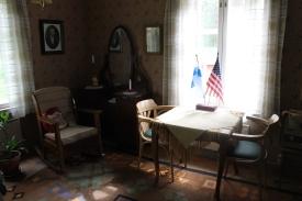 Hakala House interior 1