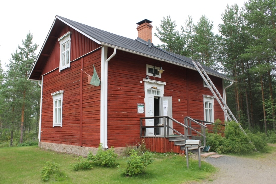 The Hakala House