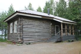 The Unkeri Cabin