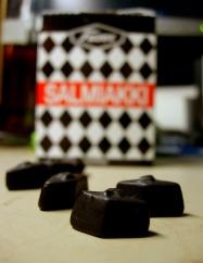 Salmiakki by Laurence Livermore