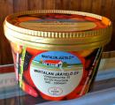 A carton of Wirtalan ice cream