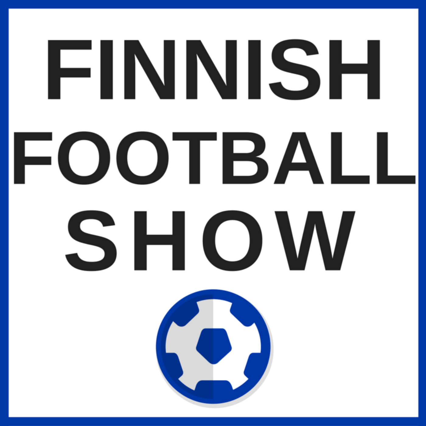 Finnish Football Show – Explore Finland Radio Show