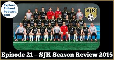 SJK Season Review 2015