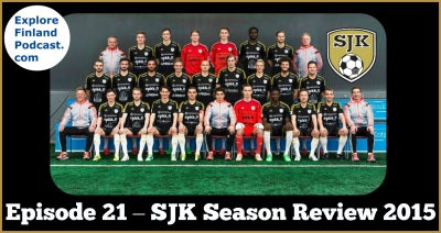 SJK Season Review 2015