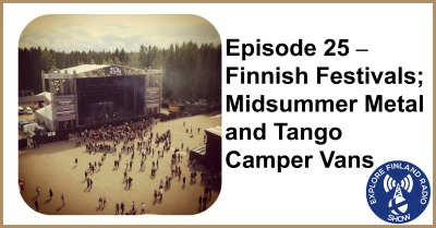 Finnish Festivals