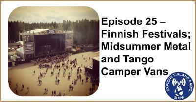 Finnish Festivals