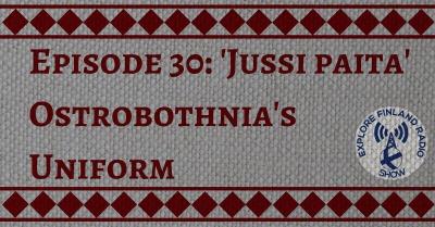 The OstrobothnianUniform- Jussi paita2