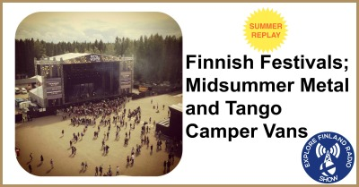 Finnish Festivals replay