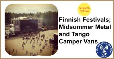 Finnish Festivals replay