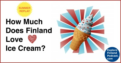 Finnish Ice Cream replay