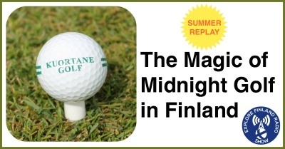 Midnight Golf replay
