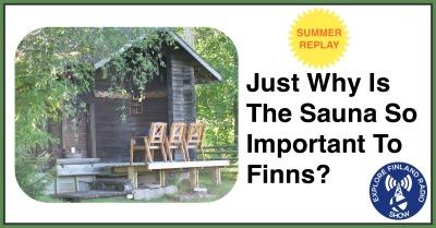 Sauna replay