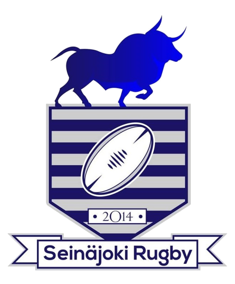 Seinäjoki Rugby badge