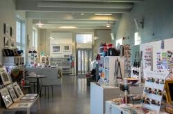Art Museum shop