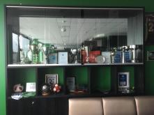 SJK Seinäjoki's trophy cabinet